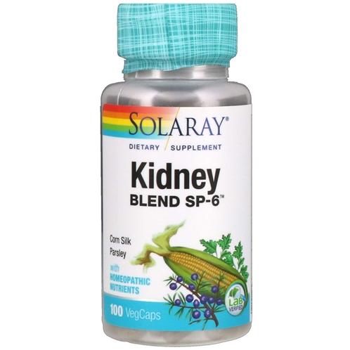 Solaray, Kidney Blend SP