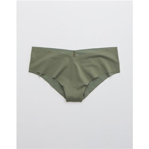 American Eagle Aerie No Show Cheeky Underwear