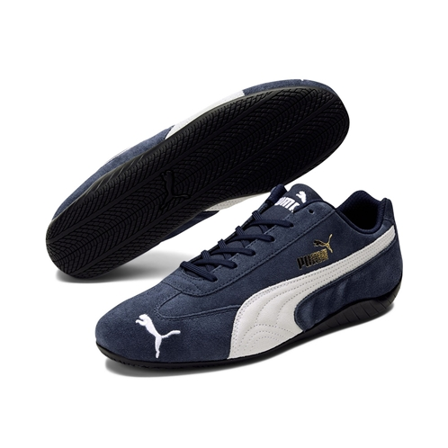 Puma Mens Speed Cat LS Casual Sneakers from Finish Line