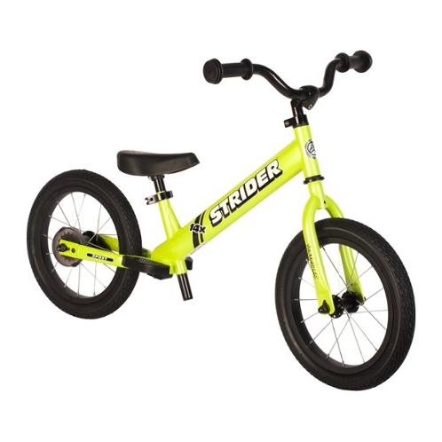 STRIDER 14X Sport Balance Bike - Kids
