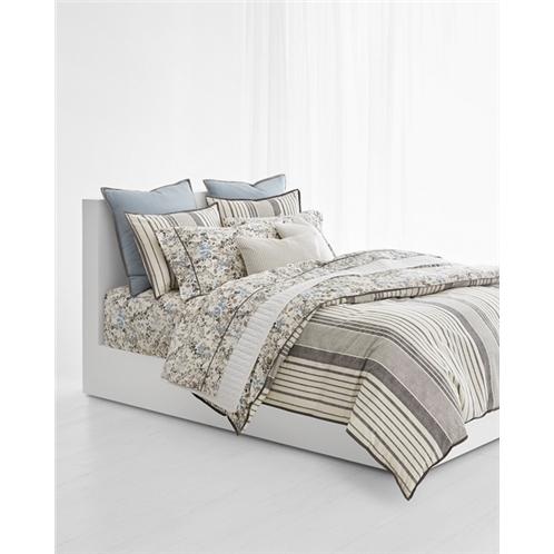 Devon Striped Comforter Set
