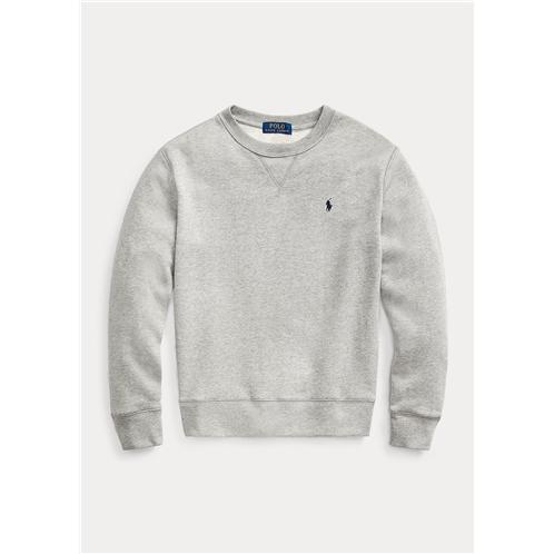 Polo Ralph Lauren Cotton Blend Fleece Sweatshirt