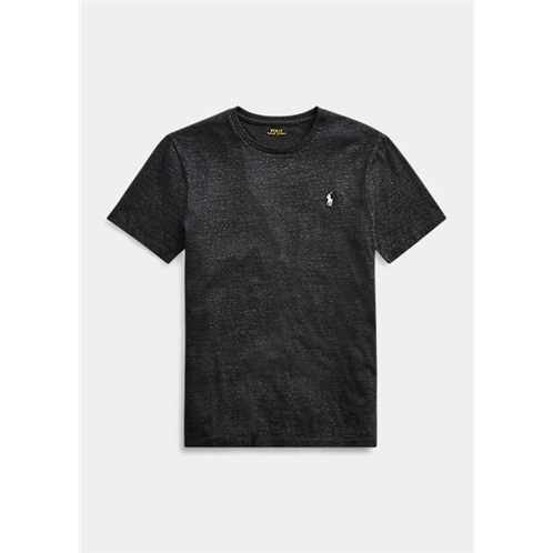 Polo Ralph Lauren Custom Slim Fit Jersey Crewneck T-Shirt