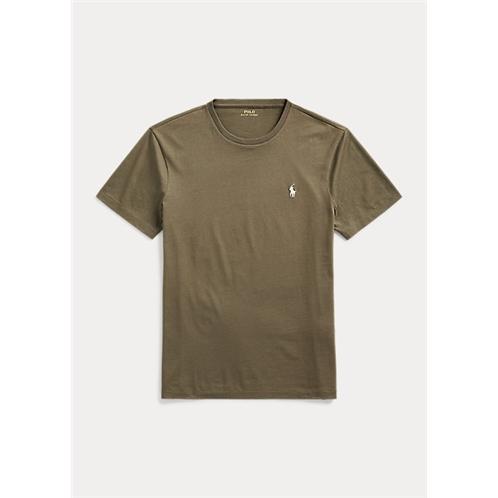 Polo Ralph Lauren Custom Slim Crewneck T-Shirt