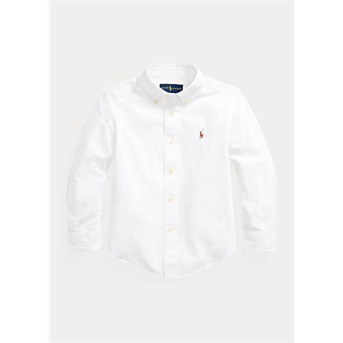 Polo Ralph Lauren Cotton-Blend Shirt