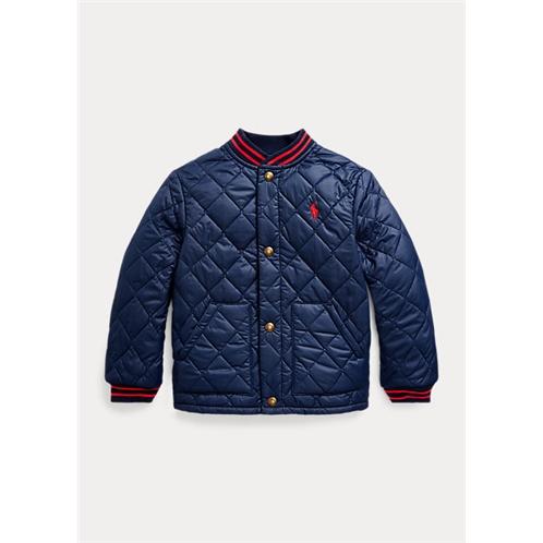 Polo Ralph Lauren Water-Resistant Jacket