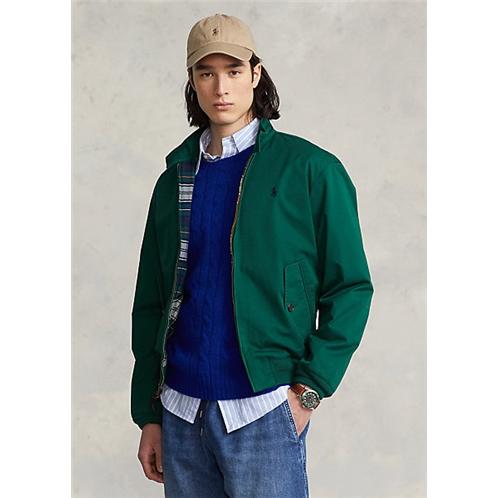 Polo Ralph Lauren Twill Jacket