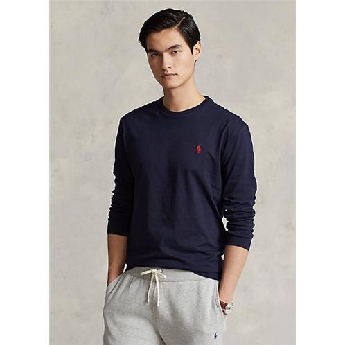 Polo Ralph Lauren Jersey Long-Sleeve T-Shirt - All Fits