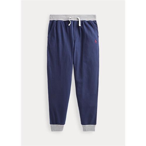 Polo Ralph Lauren Cotton Jersey Jogger Pant