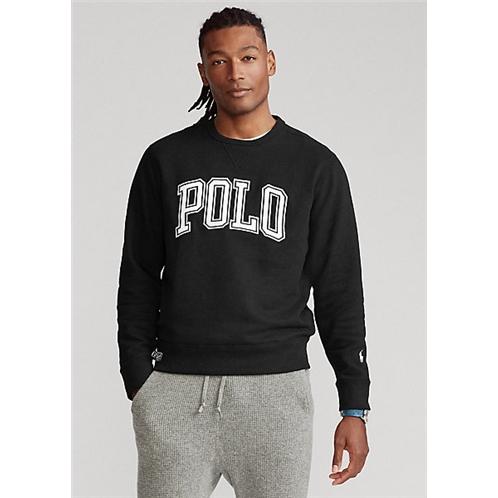 Polo Ralph Lauren Logo Fleece Sweatshirt