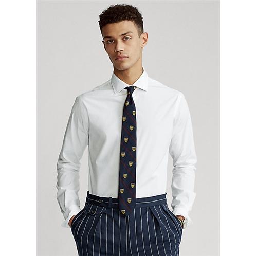 Polo Ralph Lauren Custom Fit Poplin Shirt