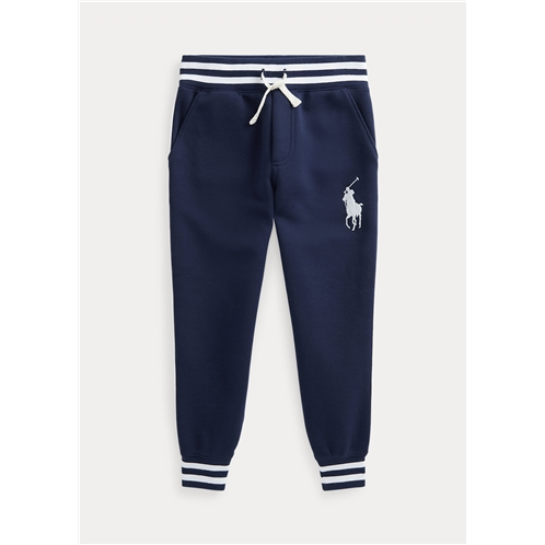 Polo Ralph Lauren Big Pony Double Knit Jogger Pant