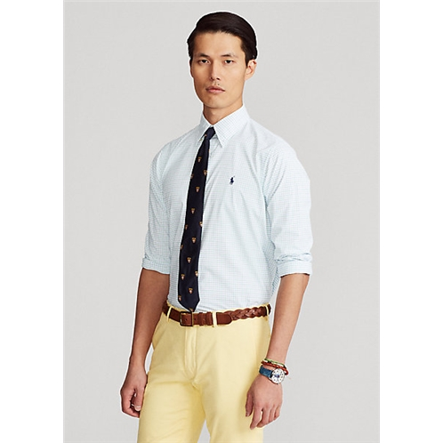 Polo Ralph Lauren Classic Fit Gingham Performance Shirt