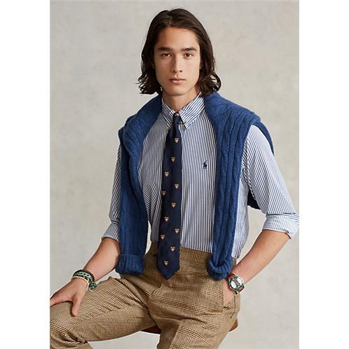 Polo Ralph Lauren Classic Fit Striped Performance Shirt