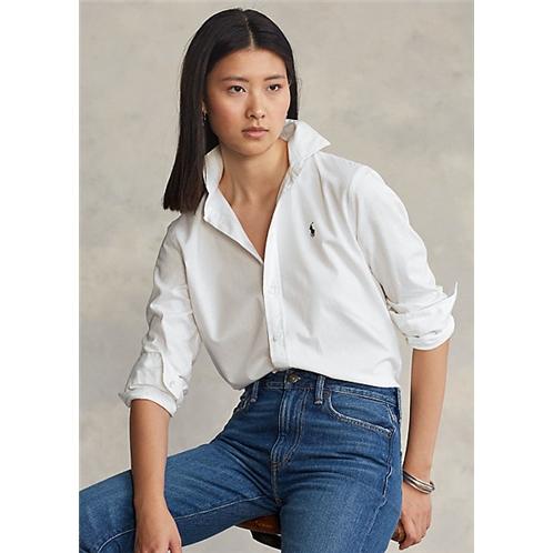 Polo Ralph Lauren Relaxed Fit Cotton Twill Shirt