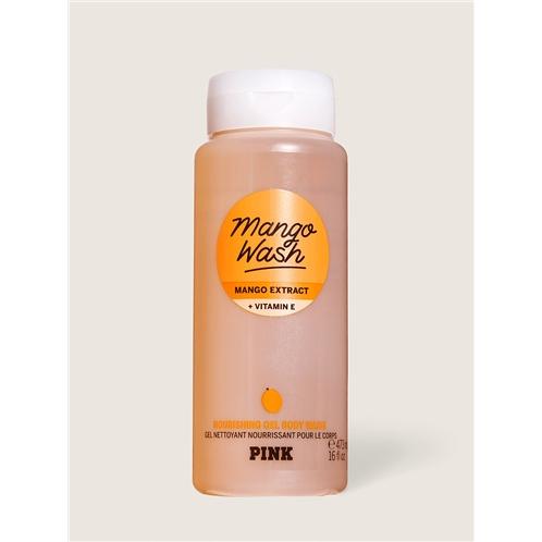Victorias Secret Mango Wash Nourishing Gel Body Wash with Mango Extract