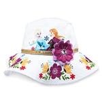 Disney Anna and Elsa Swim Hat for Girls