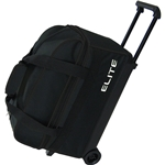 Elite Bowling Basic Double Roller Bowling Bag