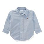 Polo Ralph Lauren Blake Cotton Oxford Shirt
