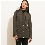 Polo Ralph Lauren Quilted Mockneck Jacket