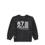 Polo Ralph Lauren Tech Fleece Graphic Sweatshirt