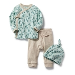 Oldnavy 3-Piece Set for Baby