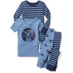 Oldnavy 4-Pack Printed Sleep Set for Baby