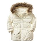 Gap Warmest Hooded Jacket