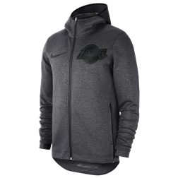 Nike NBA Player Showtime Therma Full-Zip Hoodie - Mens