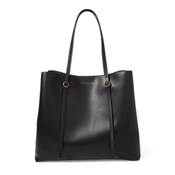 Polo Ralph Lauren Leather Lennox Tote