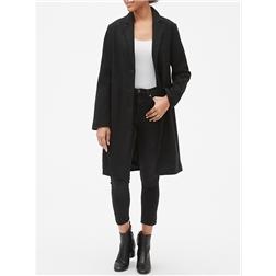 Gap Wool-Blend Coat