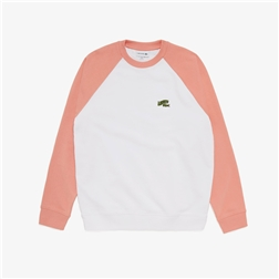 Lacoste Men's Embroidered Logo Regular Fit Sweatshirt
