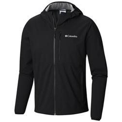 Columbia Mystic Trail Jacket - Mens Big Sizes