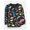 Gapfactory Toddler Print Long-Sleeve Pocket T-Shirt