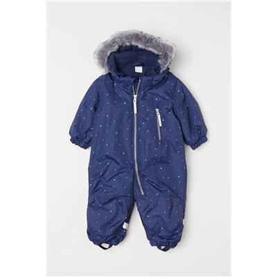 H&M Padded Snowsuit