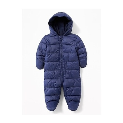 Oldnavy Hooded Snowsuit for Baby Hot Deal