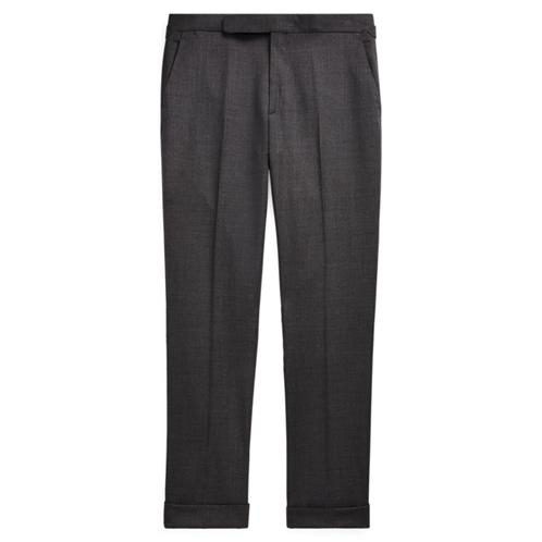 Polo Ralph Lauren RLX Gregory Wool Twill Trouser