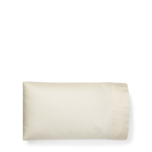 Polo Ralph Lauren Bedford Jacquard Pillowcase