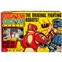 Mattel Rock Em Sock Em Robots Boxing Game for 2 Players Ages 6Y+