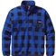 Patagonia Mens Lightweight Synchilla Snap-T Fleece Pullover