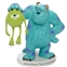 Precious Moments Disney Youre Always There to Pick Me Up Sully Holding Mike Figurine