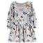 Oshkoshbgosh Butterfly Ruffle Dress