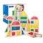 Guidecraft Rainbow Blocks - 30 pc. set