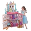 KidKraft Disney Princess Dance & Dream Dollhouse By KidKraft with 20 Accessories Included