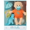 Manhattan Toy Wee Baby Stella Tiny Dino 12 Soft Baby Doll Set