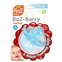 Razbaby RaZbaby RaZ-Berry Silicone Teether/Multi-texture Design/Hands Free Design/
