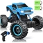 DOUBLE E RC Car 2020 Newest 1/12 Scale Remote Control Car, 2.4Ghz Off Road RC Trucks with Two Rechargeable Batteries 60 Min Play Electric Toy Car for All Adults & Kids