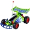 Mattel Disney Pixar Toy Story RC Free Wheel Buggy