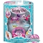 Twisty Petz, Series 3 3-Pack, Stomperz Elephant, Babypuff Kitty and Surprise Collectible Bracelet Set for Kids Aged 4 and Up, Multicolor